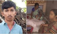Ấn Độ chấn động vì thanh niên cưỡng hiếp bà cụ 100 tuổi