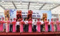 Saigon Co.op ra mắt siêu thị thứ 100