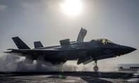"""Mỹ cấm bay hơn 20 """"siêu tiêm kích"""" F-35 vì xuất hiện lỗi"""