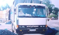 Chiếc xe tải chở phế liệu vận chuyển gần 1.000 bánh heroin (kỳ 1)