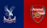 Crystal Palace – Arsenal: Chờ Pháo thủ tiếp tục bùng nổ