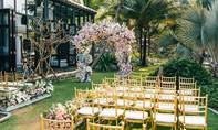 Lý do lựa chọn cho những đám cưới siêu xa xỉ
