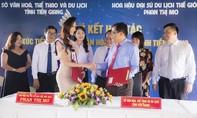 Hoa hậu Phan Thị Mơ quảng bá văn hóa, du lịch Tiền Giang