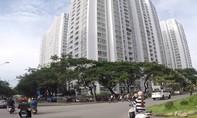 Một chủ đầu tư chung cư bị đề nghị phạt 125 triệu đồng
