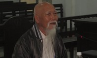 Cụ ông 83 tuổi lãnh án tù vì vác rựa chém cháu