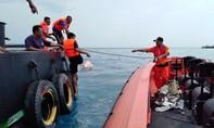 Máy bay rơi ở Indonesia bị lỗi kỹ thuật trong chuyến bay đêm trước