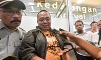 Quan chức Indonesia thoát nạn vụ máy bay chở 189 người rơi nhờ... kẹt xe