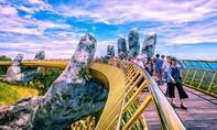 Thiết kế cầu qua eo biển Menai dựa trên ý tưởng Cầu Vàng
