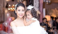 Dàn sao mừng sinh nhật con gái Hà Kiều Anh
