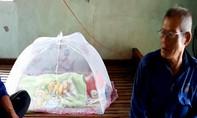 Bé trai 2 tuổi té vào lu nước tử vong