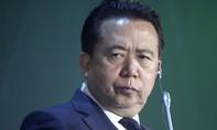 Giám đốc Cảnh sát hình sự quốc tế - Interpol mất tích ở Trung Quốc