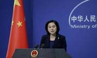 Trung Quốc: Cáo buộc can thiệp bầu cử Mỹ là vu khống