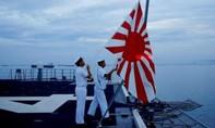 Tranh cãi việc 'treo cờ', Nhật hủy duyệt binh tại Hàn Quốc