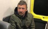 Phi công Nga sống sót thần kỳ sau 4 ngày kẹt trên núi tuyết