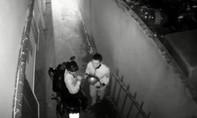 Phóng viên bị trộm máy ảnh, máy tính xách tay