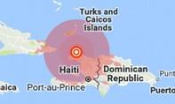 Động đất 5,9 độ richter ở Haiti, ít nhất 11 người chết