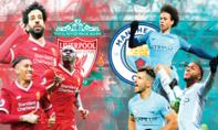Liverpool – Man City: Lữ đoàn đỏ thách thức nhà vua