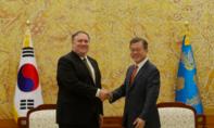 Mỹ - Triều đồng thuận tổ chức thượng đỉnh lần 2