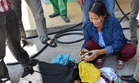 Chặn lô ma túy lớn từ Hòa Bình đưa vào Sài Gòn tiêu thụ