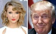 Trump nói 'bớt thích' ca sĩ Taylor Swift vì ủng hộ đảng đối lập