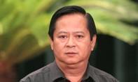 Nguyên Phó Chủ tịch UBND TP.HCM bị khởi tố lần thứ hai