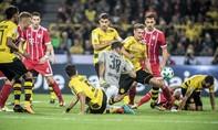 Dortmund hạ Bayern trong trận siêu kinh điển nước Đức