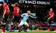 Mourinho thêm một lần ngả mũ trước Pep Guardiola