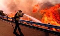 Cháy rừng trên diện rộng ở California, 44 người thiệt mạng