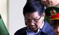 Bị cáo Phan Văn Vĩnh hối hận vì đã để nhiều người liên lụy