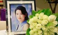 Lễ hỏa táng Lam Khiết Anh diễn ra vào ngày 15-11