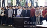 Ông trùm Nguyễn Văn Dương xin nhận tù thay cho nhân viên của mình