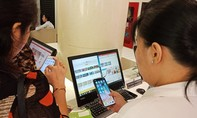 TP.HCM: Ra mắt ứng dụng giúp người dân biết hàng đang khuyến mại
