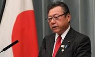 """Quan chức an ninh mạng Nhật """"gây sốc"""" khi không dùng máy tính"""