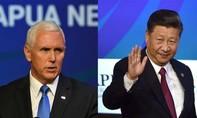 APEC không ra được tuyên bố chung do bất đồng Trung – Mỹ
