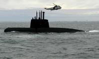 Argentina thừa nhận không đủ khả năng trục vớt tàu ngầm bị chìm