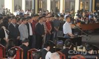 Nguyễn Văn Dương, Nguyễn Thanh Hoá cùng nhận 10 năm tù, Phan Văn Vĩnh 9 năm tù