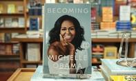 Phát hành hồi ký của Michelle Obama tại Việt Nam