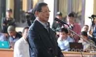 Bị cáo Phan Văn Vĩnh: Có nhận đồng hồ nhưng đã trả tiền