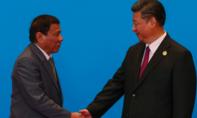 Philippines vẫn đang đợi Trung Quốc thực hiện lời hứa