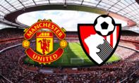 Bournemouth – Man Utd: Cơ hội bứt phá cho Quỷ đỏ