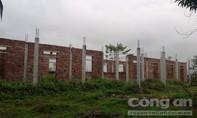 Những ngôi trường xây dở dang rồi bỏ hoang đến bao giờ?