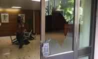 Cảnh sát Papua New Guinea đập phá đòi tiền công phục vụ APEC