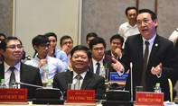 Đề nghị xóa tên đảng viên đối với ông Huỳnh Tấn Vinh