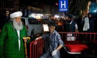 Đánh bom tại lễ hội ở Afghanistan, hơn 50 người chết