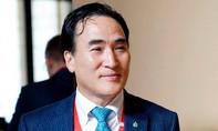 Interpol có tân chủ tịch người Hàn Quốc