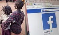 Facebook bị chỉ trích vì không kiểm soát được nạn 'đấu giá trẻ em'