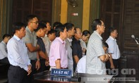 Cựu Chủ tịch HĐQT ngân hàng MHB lãnh 13 năm tù