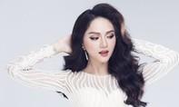 Hoa hậu Hương Giang có bản hit đầu tiên