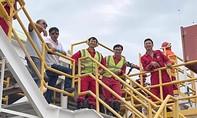 Bà Rịa - Vũng Tàu khẩn trương di dời dân tránh bão trước 12 giờ trưa nay