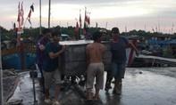 TP.HCM sơ tán hơn 6.000 dân khỏi các vị trí xung yếu tránh bão